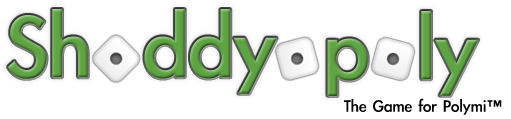 Shoddyopoly - the game for polymi